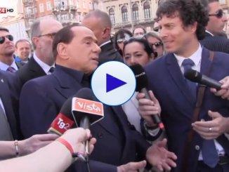 Governo, ok Berlusconi a esecutivo M5s-Lega ma no fiducia