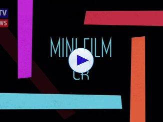 Mini Film (di Claudio Ricci), su Facebook e YouTube