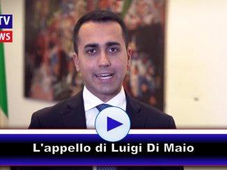 Luigi Di Maio mobilita la piazza e non molla Matteo Salvini