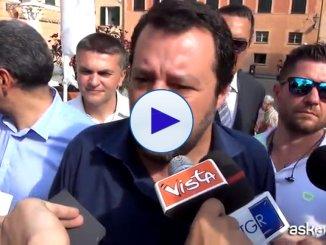 Mattarella concede tempo a governo M5s-Lega, ma Cottarelli e' pronto