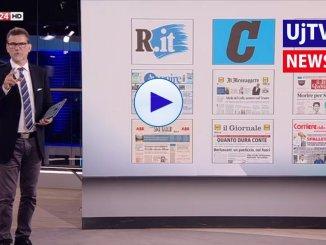 """Savona è il """"problema"""" rassegna stampa di oggi venerdì 25 maggio"""