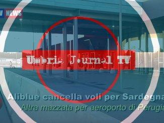 Telegiornale del 22 giugno 2018 Umbriajournal TV