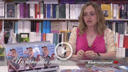 Un libro alla volta, Annalisa Baldinelli, Volevo vendere sogni, Jean Luc Bertoni editore