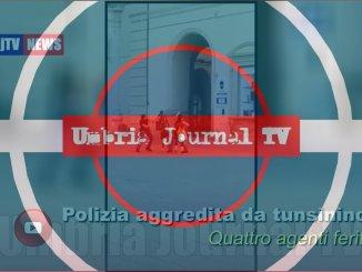 Il telegiornale dell'Umbria del 28 giugno 2018