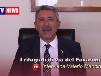 Immigrati, immobile Ater, interviene consigliere Valerio Mancini
