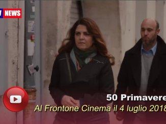 Cinema, 50 primavere, il 4 luglio al Frontone di Perugia
