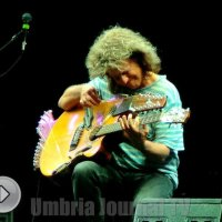 Il grande chitarrista, Pat Metheny, a Umbria Jazz ancora una volta