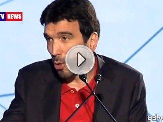 Maurizio Martina eletto segretario del Partito democratico conferma d'Assemblea