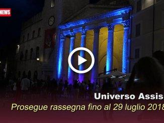 Universo Assisi 2018, festival in secret places, intervista al direttore artistico Joseph Grima