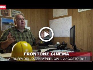 La truffa dei Logan, al Frontone Cinema all'aperto di Perugia