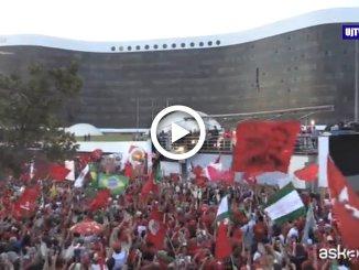 Brasile, Partito candida Lula alla presidenza malgrado condanna