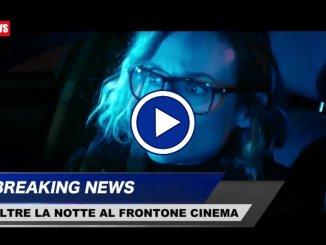 Oltre la notte, mercoledì al Frontone Cinema di Perugia