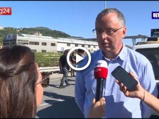 Ponte crollato a Genova, prof. Brencich, non è stata una fatalità