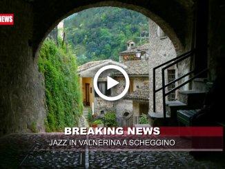 Jazz in Valnerina a Scheggino, per le terre del sisma arriva anche Albano Carrisi