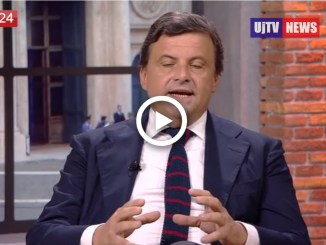 Calenda, al Pd serve psichiatra come segretario video dichiarazione