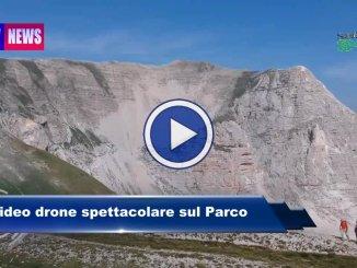 La magia del Parco dei Sibillini video registrato con il drone da SibilliniWeb.it