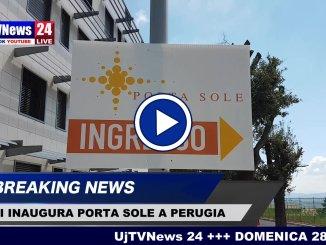 Nuova Clinica di Porta Sole Nuova Monteluce presentata alla città il video