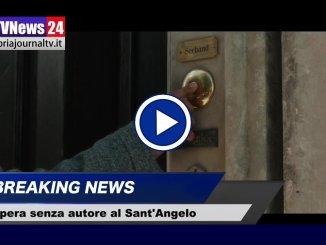 Opera senza autore, al Cinematografo Sant'Angelo di Perugia