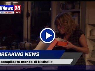Il complicato mondo di Nathalie al Cinematografo Sant'Angelo di Perugia