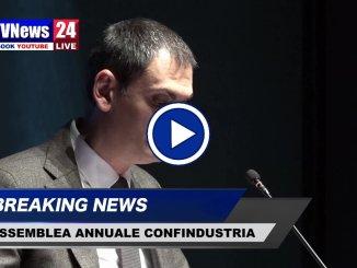 Confindustria, Umbria sta vincendo la sfida dei mercati, video interviste