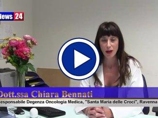 """Chiara Bennati, parla l'oncologa che cura Leonardo """"Leo"""" Cenci"""