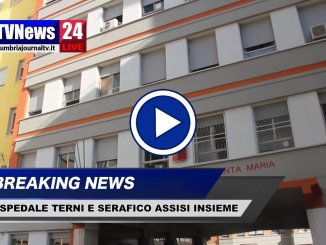 Disabilità complessa, ospedale di Terni firma accordo con il Serafico