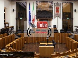 Dimissioni Catiuscia Marini, segui la diretta streaming 🔴LIVE