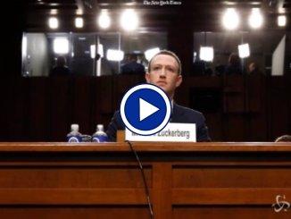 Facebook ha ceduto dati dei suoi utenti, ancora guai
