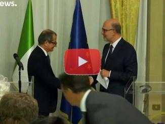 Legge di bilancio 2019 alla prova del fuoco, perché non va bene secondo Ue