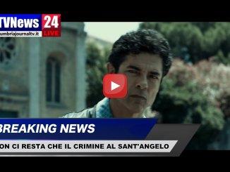 Non ci resta che il crimine, al Sant'Angelo arrivano regista e attori