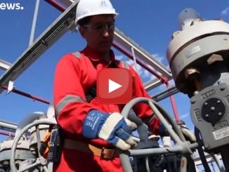 Cipro, scoperto dagli americani immenso giacimento di gas