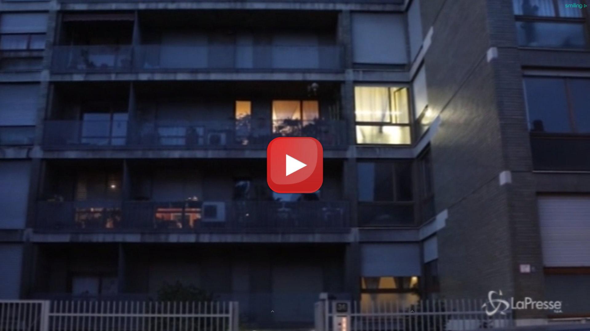 Milano, coppia di anziani morti in casa,nella zona nord