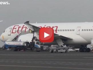 Boeing 737, il pericolo non è solo nella meccanica video intervista