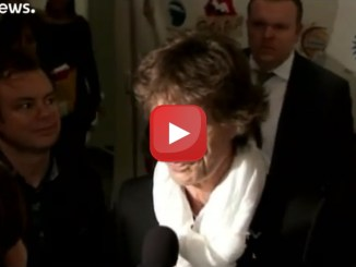 🔴 Video - Mick Jagger sta male, tour dei Rolling Stones posticipato