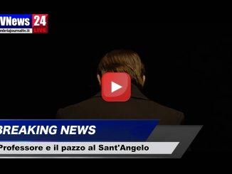 Il Professore e il Pazzo, una storia vera, al cinematografo Sant'Angelo