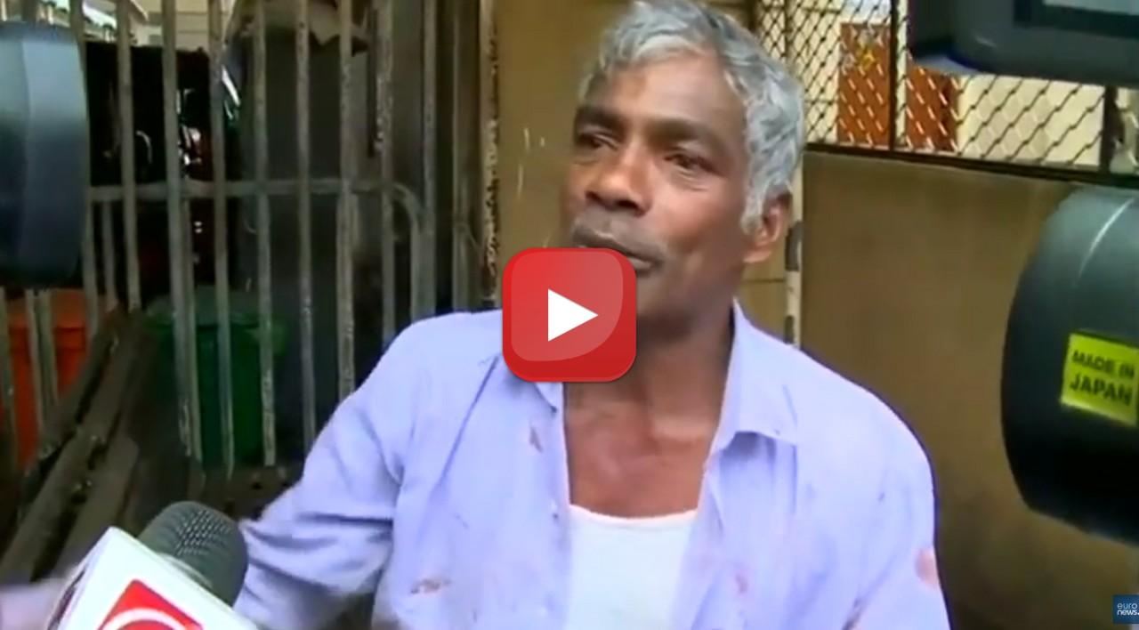 E' un Paese sotto shock loSri Lanka, dopo la serie di attentati di Colombo
