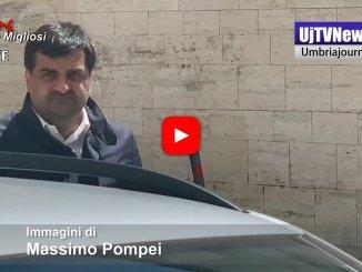 Luca Palamara in procura a Perugia, sono estraneo ai fatti che mi contestano