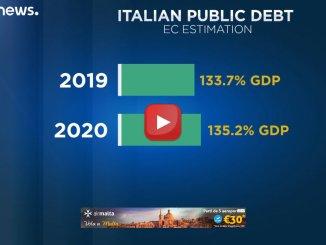 Salvini detta la linea ai 5 Stelle, arriva la lettera di Bruxelles