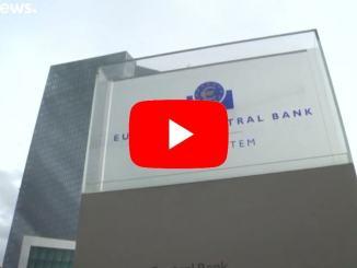"""Draghi fa infuriare Trump: """"Bce pronta a nuovi stimoli per l'economia europea"""""""