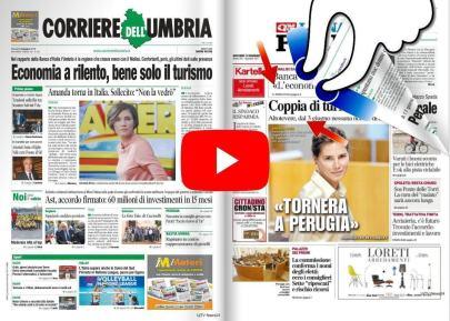 Rappresentante di gioielli rapinato a Bastia Umbra, bottino da 10 mila euro