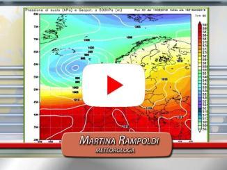 Centro Meteo Italiano, le previsioni per il 15 agosto