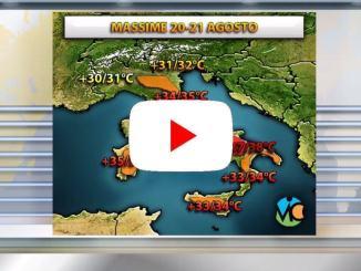 Meteo, verso un peggioramento del tempo in Italia, ecco dove