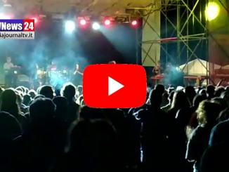 Video del grande successo a Norcia per Hempiness Music Festival