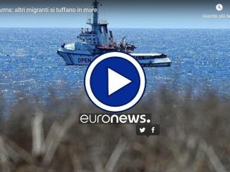 Open Arms: è stato ordinato lo sbarco dei migranti