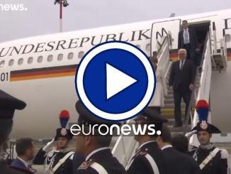 L'intesa triplice: dopo Macron, la visita a Roma del Presidente tedesco Steinmeier