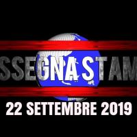 Rassegna stampa dell'Umbria 22 settembre 2019 UjTV News24 LIVE