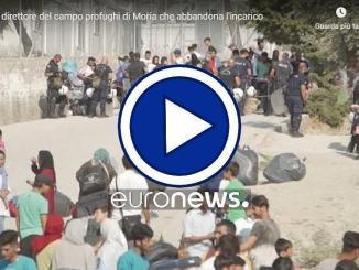 Parla il direttore del campo profughi di Moria che abbandona l'incarico