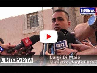L'intervista a Luigi Di Maio, il Governo è nato per tagliare le poltrone in Parlamento