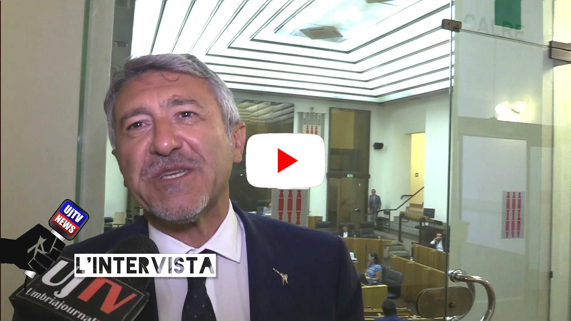 Intervista con Valerio Mancini, Lega, nostro impegno massimo per vincere queste elezioni