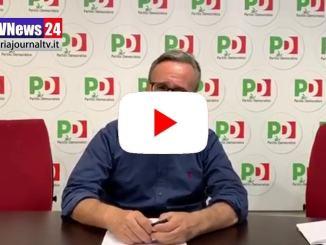 Verini, Salvini non prenderà l'Umbria, perché l'Umbria è degli umbri